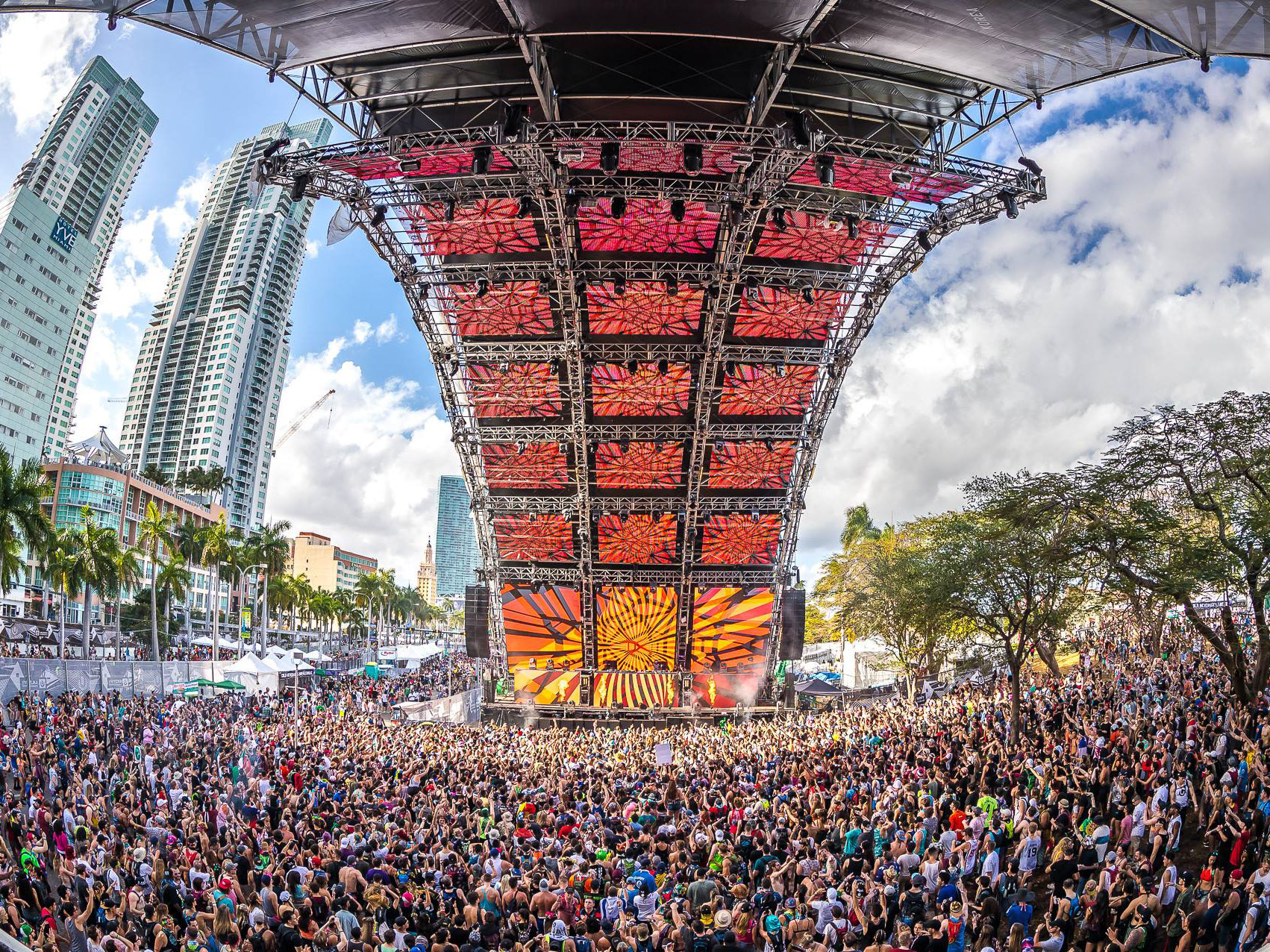new orleans electronic music festival