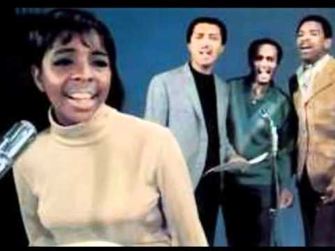 youtube gladys knight if i were your woman
