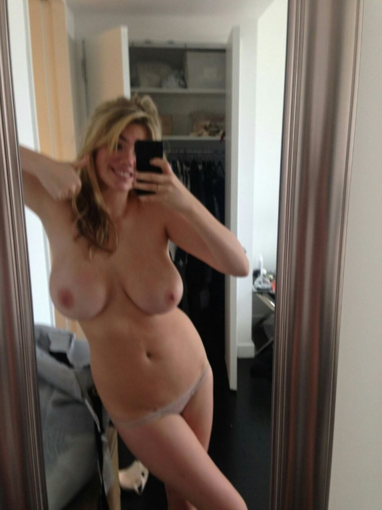 kate upton fapping